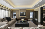 Interior design by M&Y Interiors