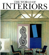 June, World of Interiors - Elements of Style