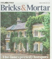 The Times, Bricks and Mortar 2