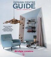 Design Centre Guide S/S 2016