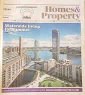 Homes & Property March 2016