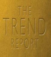 Design Centre Chelsea Harbour Trend Report, Spring 2015