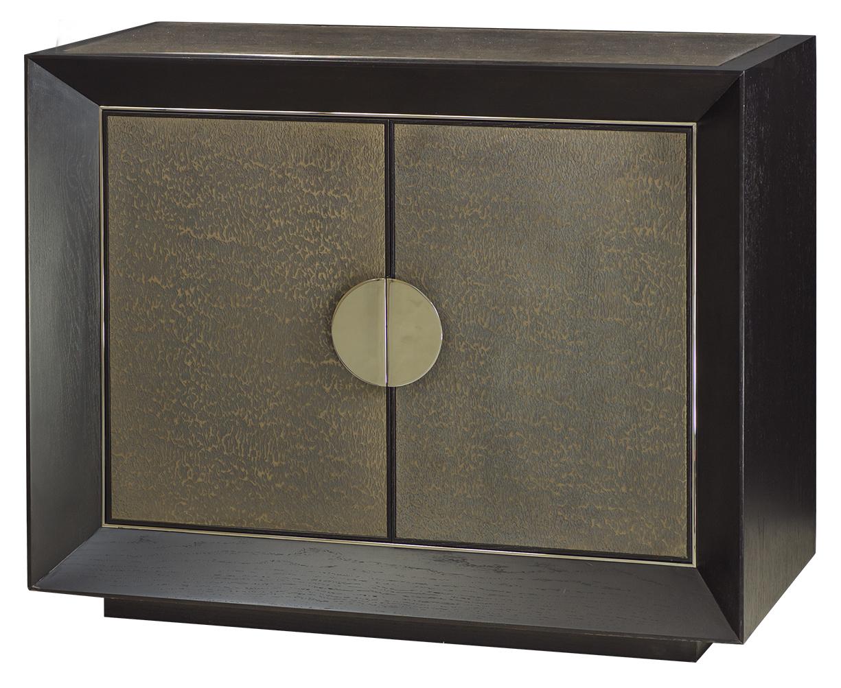 Credenza Dark Brown : Kensington two door credenza credenzas furniture decorus