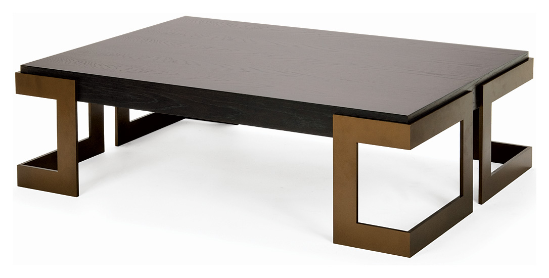 Angulus Coffee Table