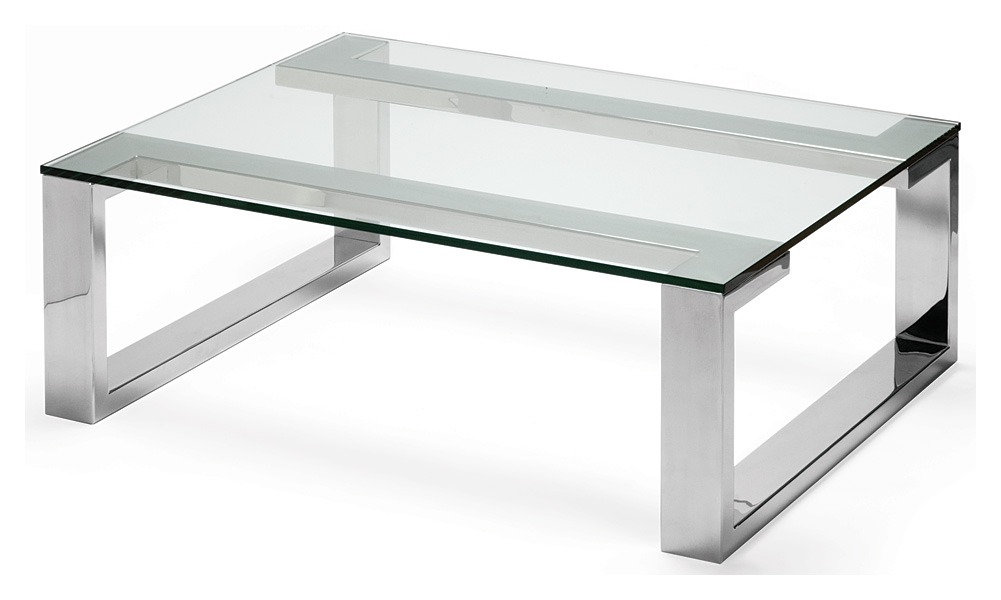 Arissa coffee table coffee tables furniture decorus furniture Metal and glass coffee table