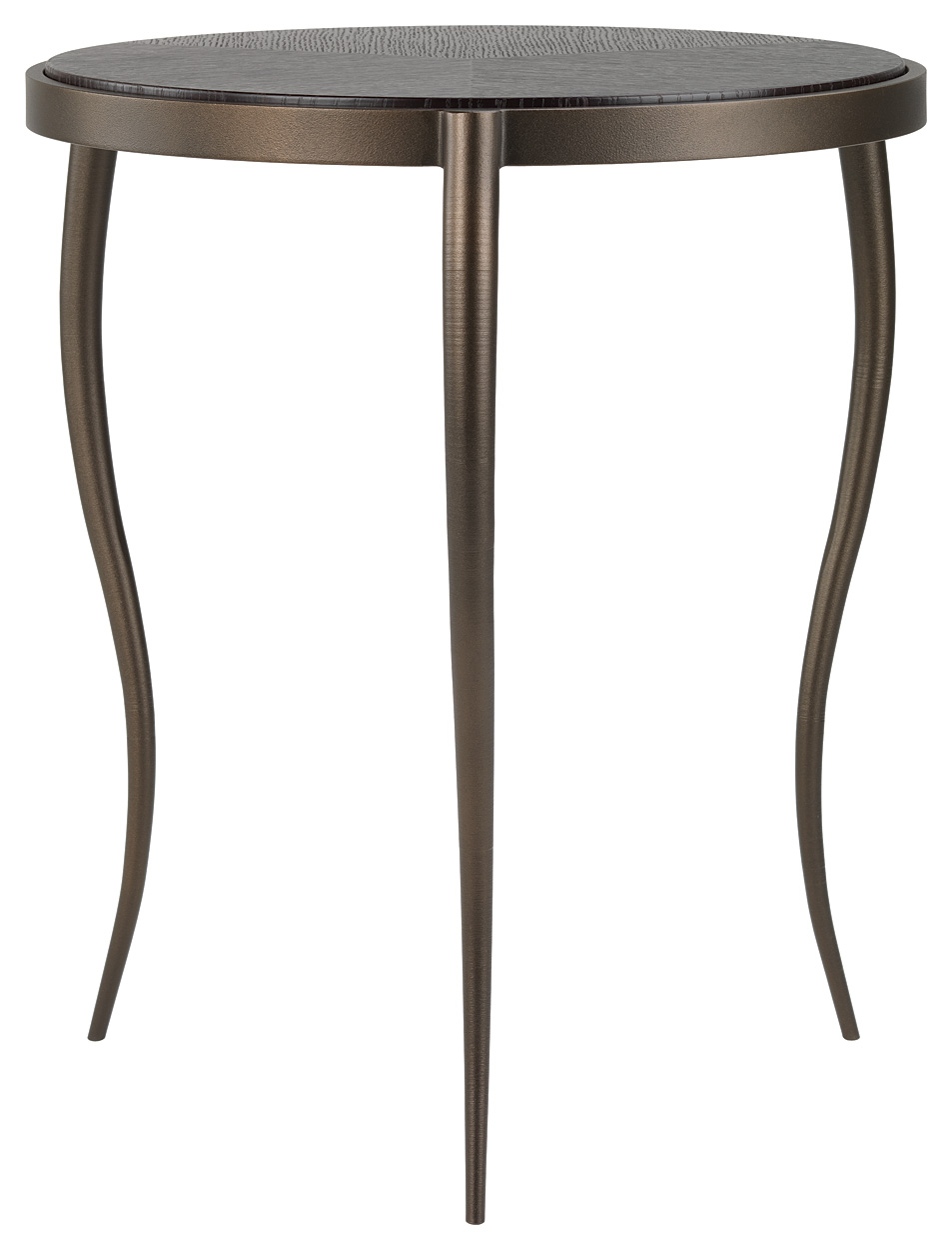 brinkley circular side table side tables furniture