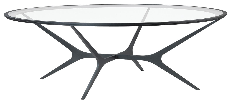 Hondrum Circular Coffee Table Coffee Tables Furniture Decorus