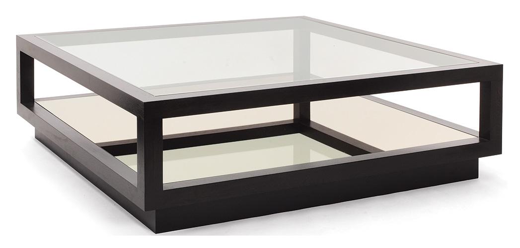 Infinity Coffee Table Oak Coffee Tables Furniture Decorus