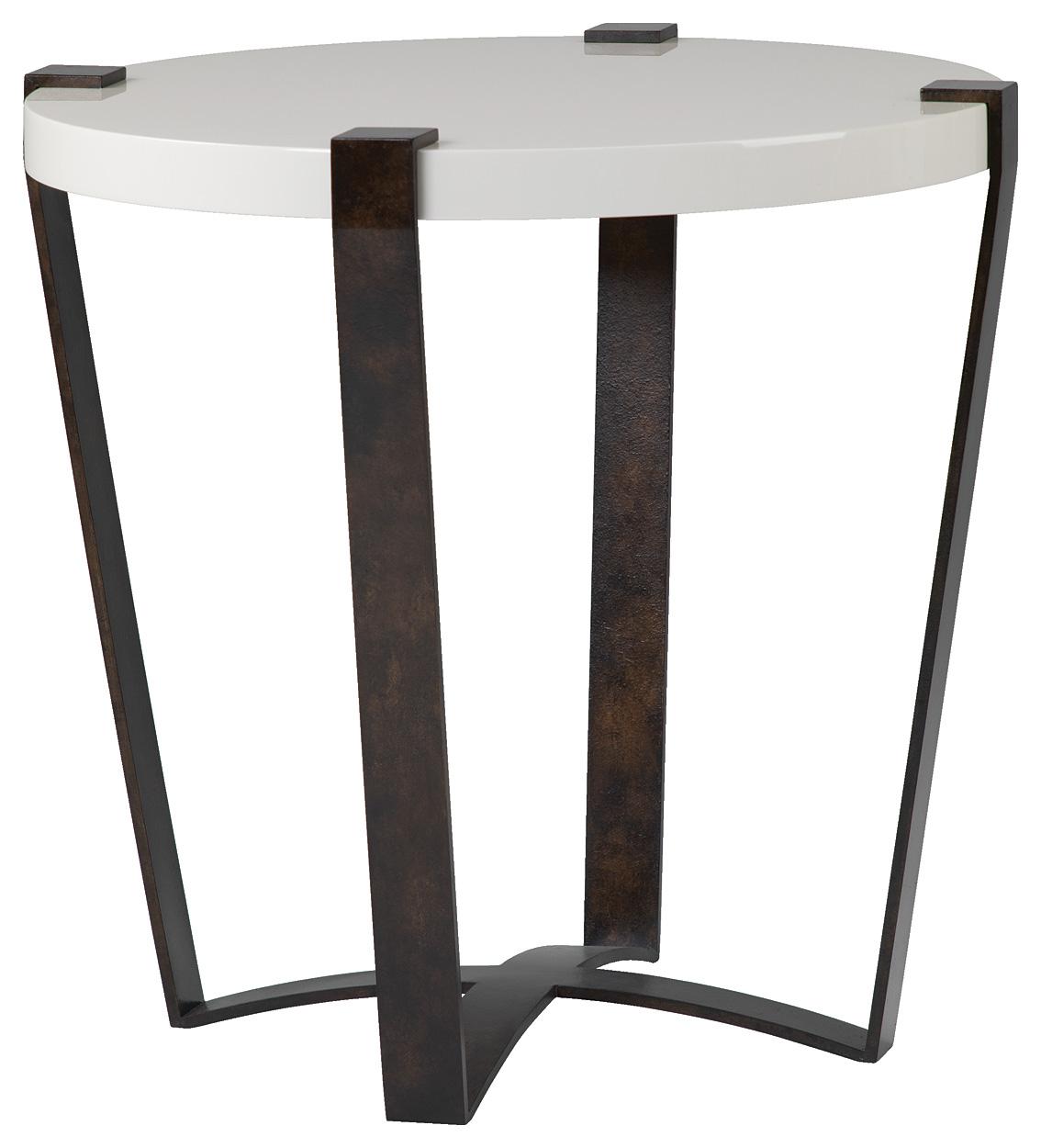 Panama Side Table Side Tables Furniture Decorus Furniture