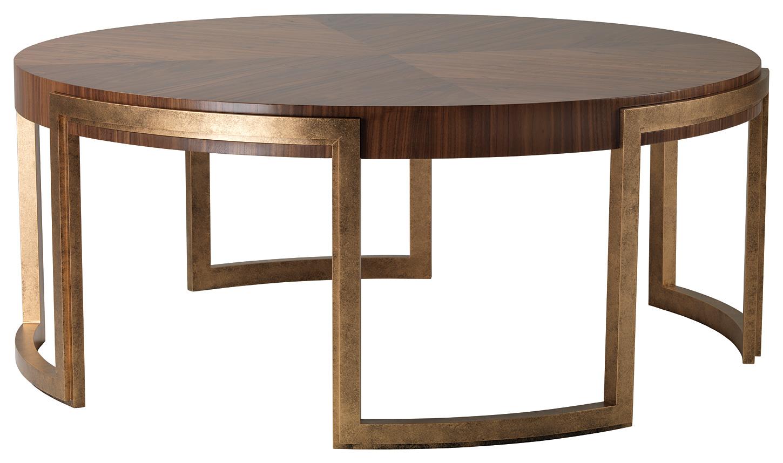 Good Valencia Coffee Table