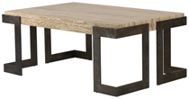 Bespoke Angulus Coffee Table
