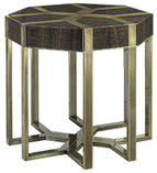 Bespoke Octagonal Side Table