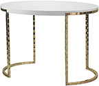 Calgari Side Table