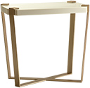 Panama Rectangular Side Table