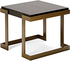 Angulus Side Table