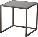 Siena Square Side Table