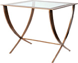 Tilia Square Side Table