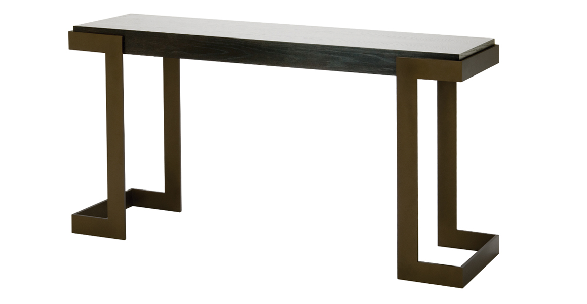 Angulus Console table