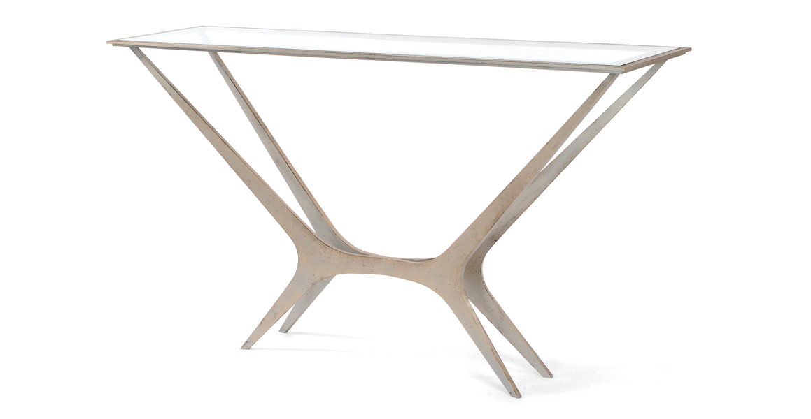 Hondrum Console table